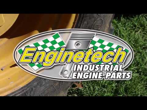 Enginetech Agricultural and Industrial Rebuilder Products