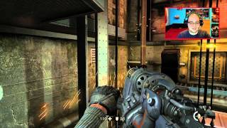 NoThx playing Wolfenstein: The New Order EP08