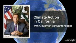 Climate Action in California (full-length version)