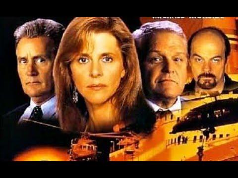 Virus en mer - Téléfilm complet en version française- RARE- 1999- Drame catastrophe