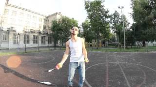 #03. Внешний бросок: теннис, полукаскад, обратный каскад (видеоуроки от ПГ)