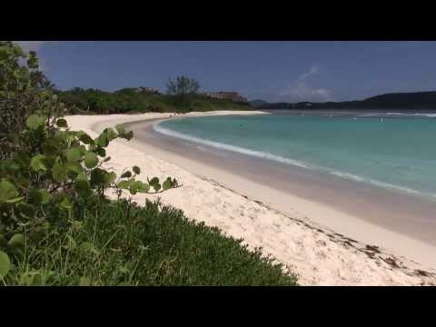St. Thomas, U.S. Virgin Islands, Beaches - Linquist Beach, St Thomas This Week Magazine