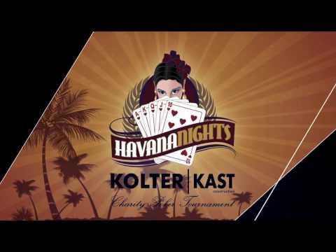 Havana Nights 2016