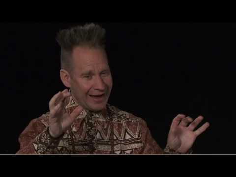 Montgomery Fellow Peter Sellars Interview