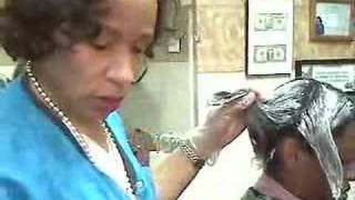 How to Do a Perm/Relaxer at Home Right