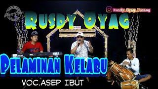 Download lagu Pelaminan kelabu Rusdy Oyag Voc Asep Ibut MP3