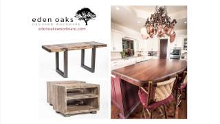 Eden Oaks Designer Woodware
