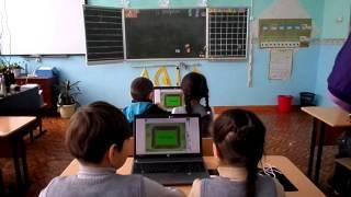 Урок математики во 2 классе. Учитель : Мещенкова Ж В