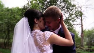 Свадьба Валентина и Ксении - Прогулка