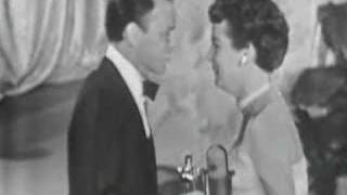 Frank Sinatra Wins Supporting Actor: 1954 Oscars
