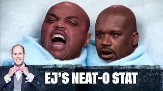 Weirdest Storylines Around the NBA   EJ