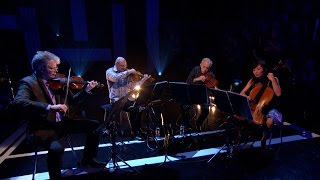 Kronos Quartet - Last Kind Words - Later... with Jools Holland - BBC Two