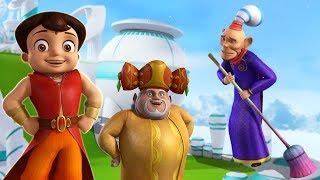 Super Bheem - Swachh Abhiyaan | Gandhi Jayanti Special