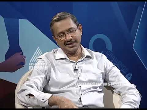 Asianet News Challange Cancer | Gastrointestinal Cancer| Doctor Live 4 JAN  2019