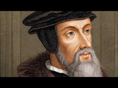 The History of Calvinism