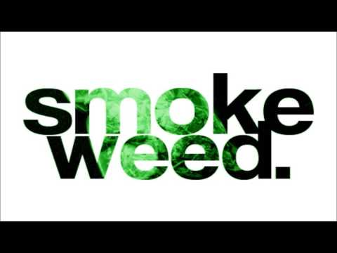 Reggae Trap Instrumental 2017 ''SMOKE WEED''
