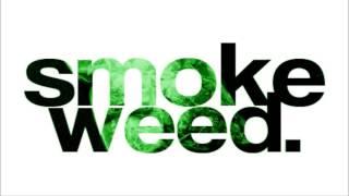 Reggae Trap Instrumental 2017 ''SMOKE WEED'' FD.L