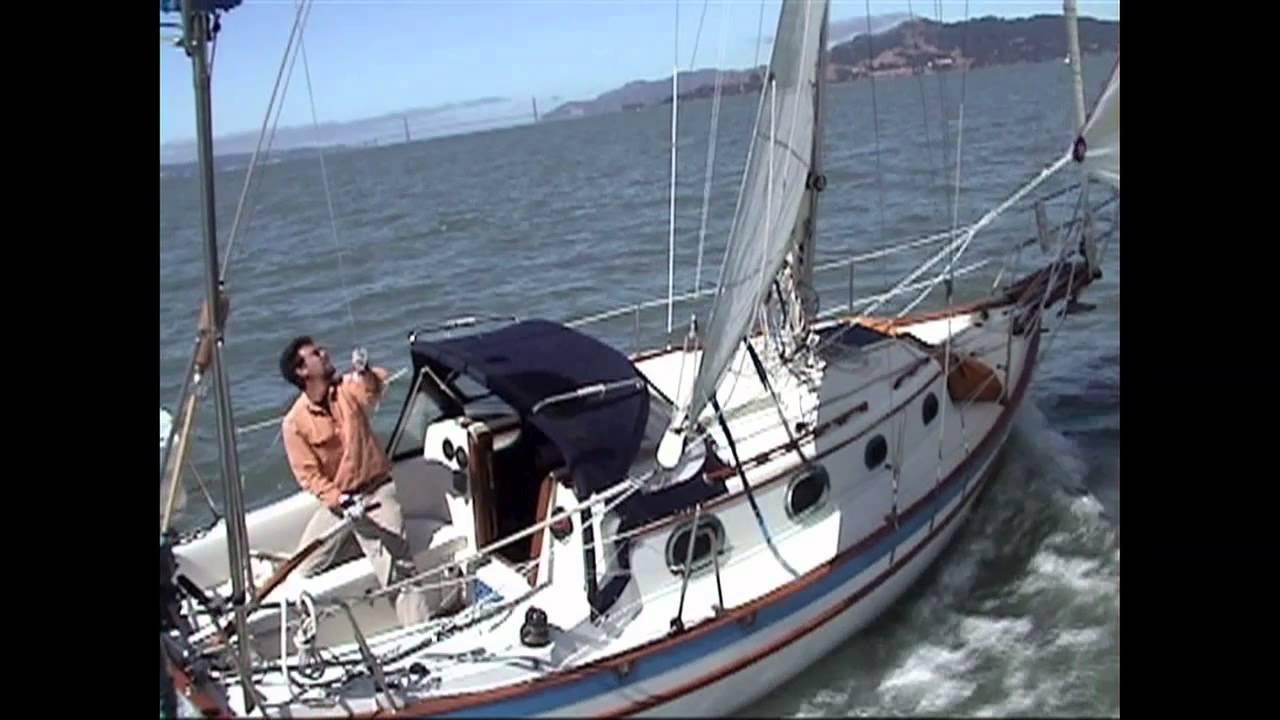 Dana 24 Boat Review