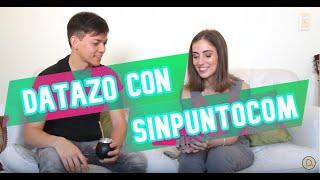 Entrevistando a SinPuntoCom - #DATAZO