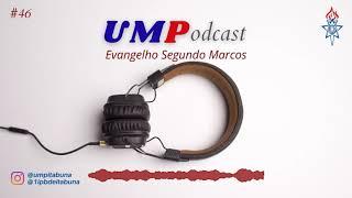 Episódio 46 | Marcos 9.2-8 | Lívia Rachel