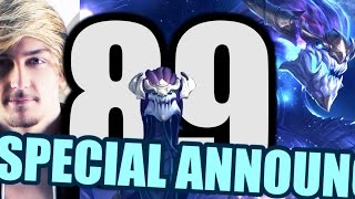 Siv HD - Best Moments #89 - AURELION + SPECIAL ANNOUNCEMENT