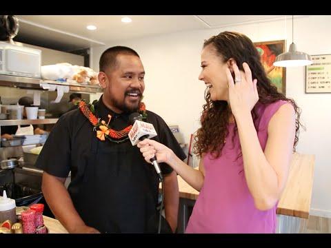 Top Chef Alumnus Chef Sheldon Simeon Opens Quot Tin Roof