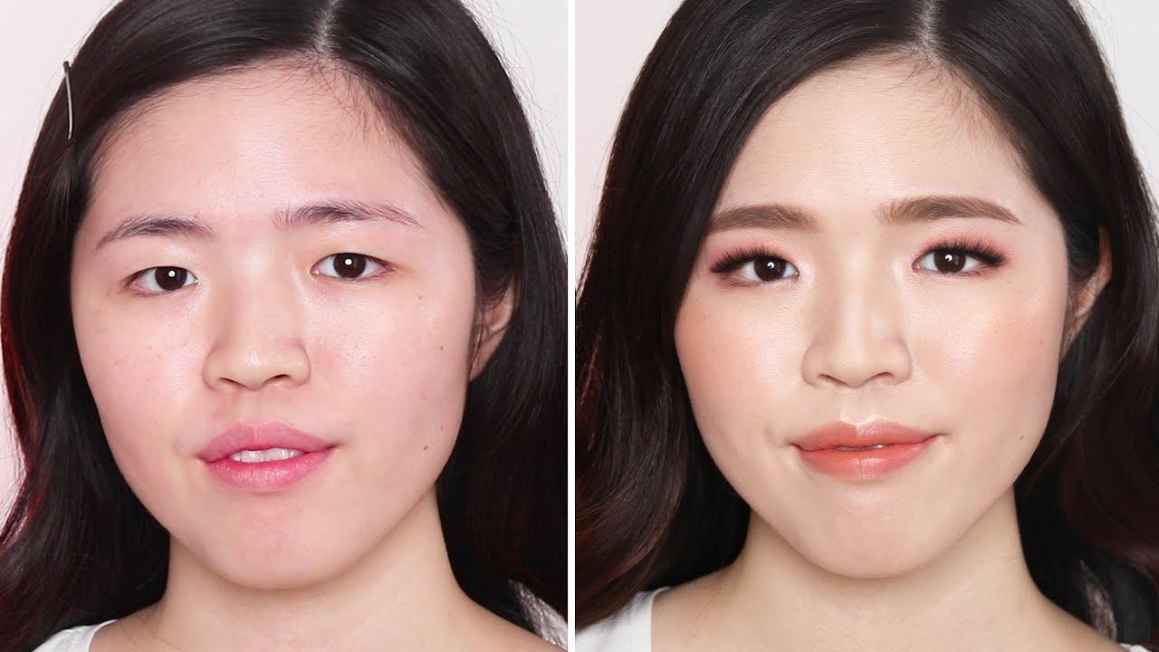 #monolidmakeup #koreanmakeup #makeuptutorial