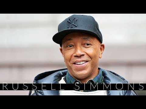 What do all successful people  russell simmons