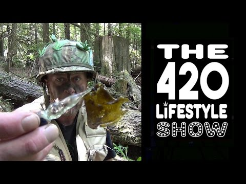 The 420 Lifestyle Show with Carly Marley & Bcbudgal: Free the Weed!