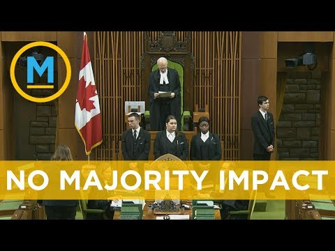 What you can expect from Canada's new Parliament | Your Morning