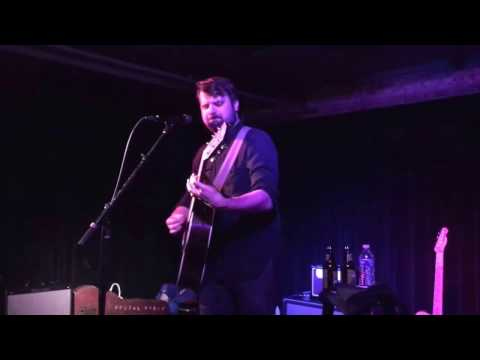 """The End"" Shane Told (Silverstein/River Oaks) - Pontiac, MI 12/26/16"