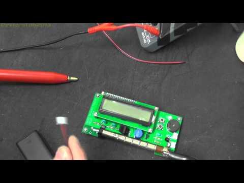 Review: NetIO GC10 SBM-20 Geiger Counter