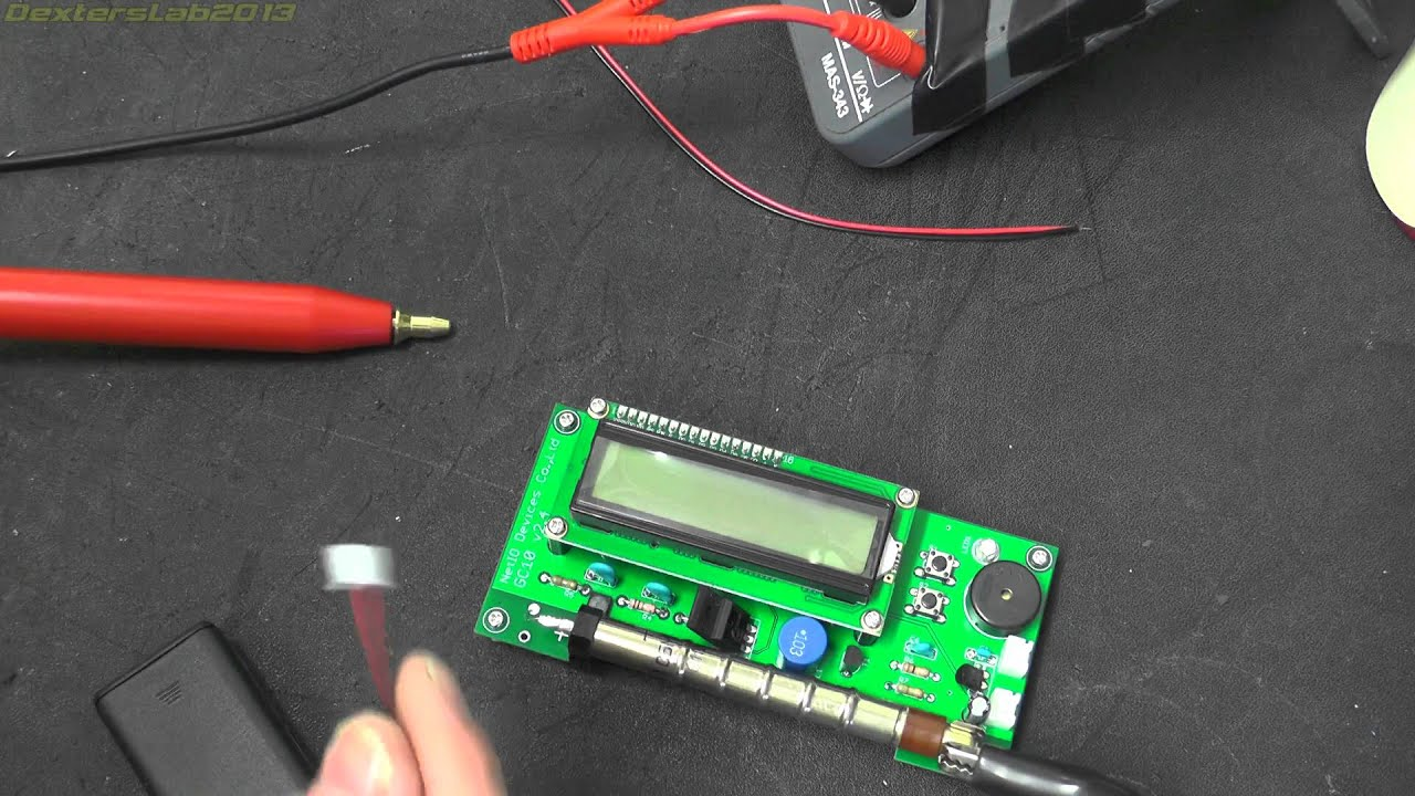 Dl085 Reviewing The Netio Gc10 Sbm 20 Geiger Counter Schematic Forums Projects Diy