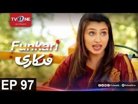 Funkari - Episode 97 - TV One Drama - 28th  September 2017