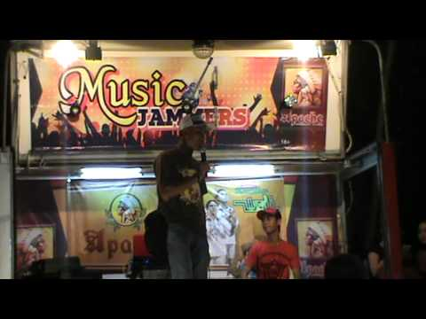 SMALL EVENT APACHE BANGKALAN TOWN Travel Video