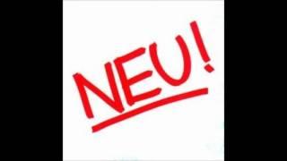 NEU! - Hallogallo 1972