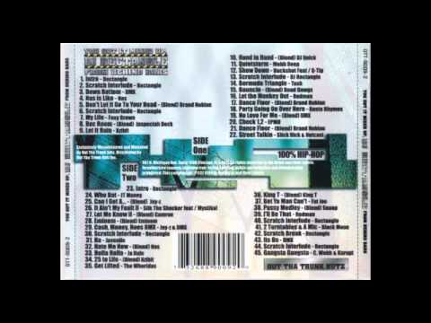 DJ Rectangle - From Behind Bars [part 4/8]