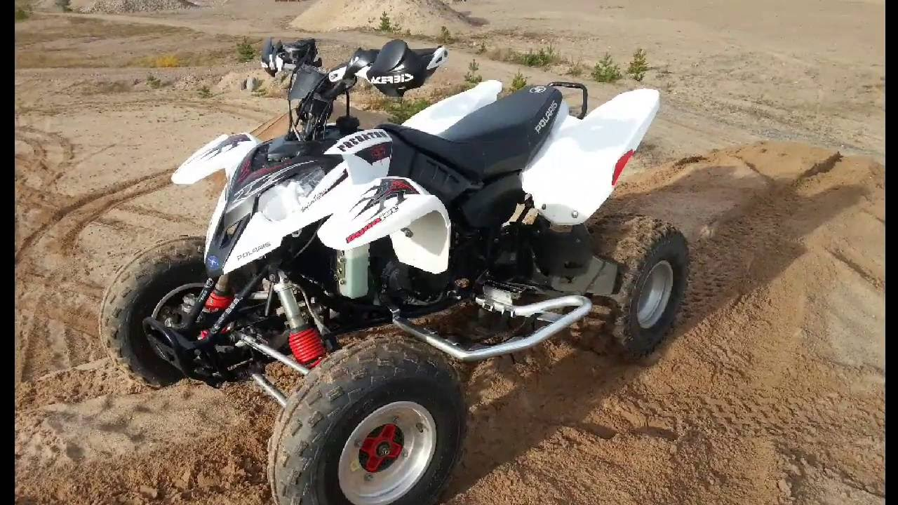 Used predator 500 troy lee edition greenfield cars in troy.