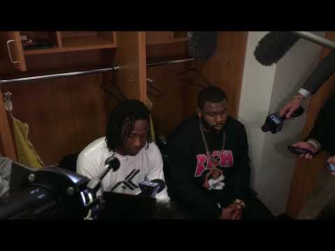 Mark Ingram says Saints have both rookies of the year