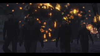 GTA 5 Online(PC) - Это DespiteDeath детка