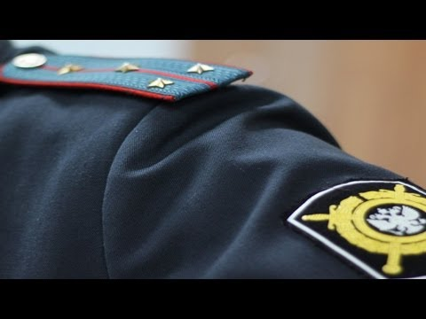 Работа участкового полицейского. Утро с Губернией. GuberniaTV