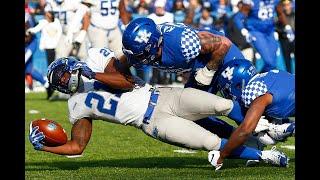 Kash Daniel knows Louisville will come out 'swinging' against UK