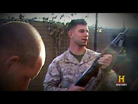 The Real American Sniper Hot Documentary