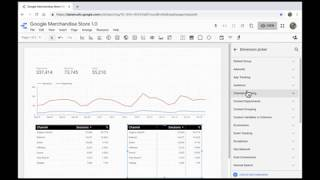 Google Data Studio Overview