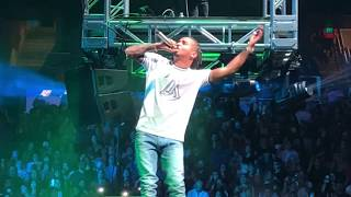 Best Of Ozuna's Concert September 2018.
