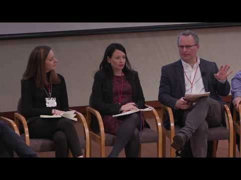 2018 HDSI Conference Science of Misinformation Panel on YouTube