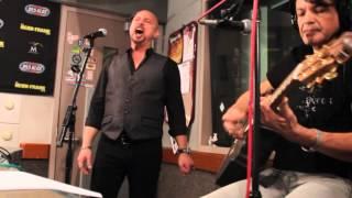 Queensrÿche In-Studio with Heidi and Frank
