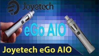 Продвинутая EGO-шка. Joyetech AIO Starter Kit.(, 2016-06-28T05:23:07.000Z)