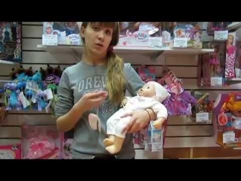 Мастер по реборнингу Ирина Кветковская: Куклы реборн - почти живые .