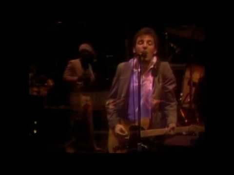 Bruce Springsteen & The E Street Band - Santa Claus Is Coming To Town (Houston '78)